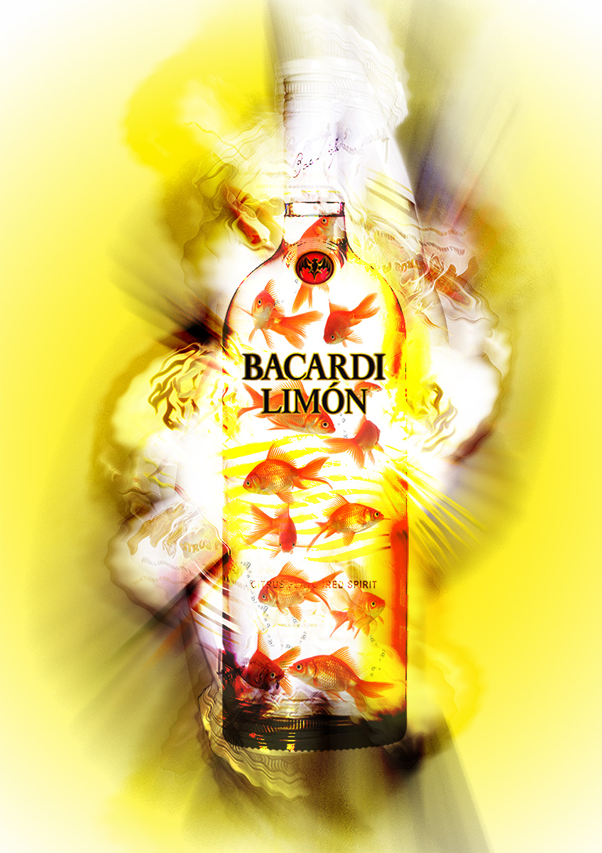 Pescado al limón
