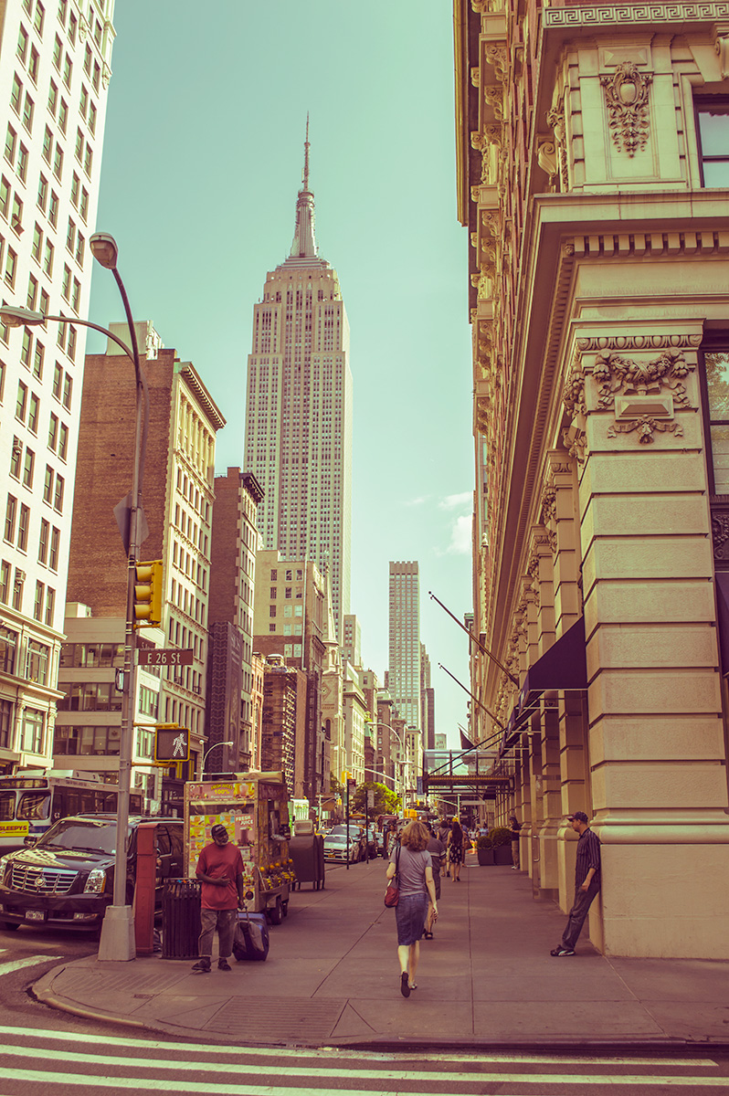 NYC Vives