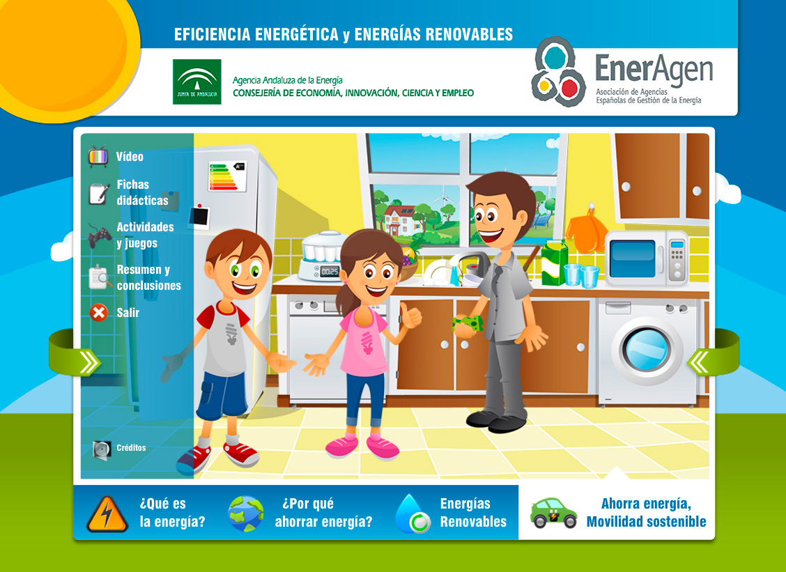EnerAgen Asociación de Agencias Españolas de Gestión de la Energía