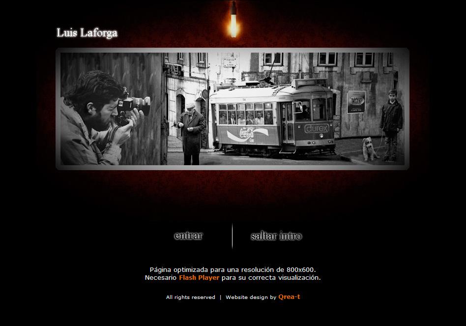 Luis Laforga fotógrafo